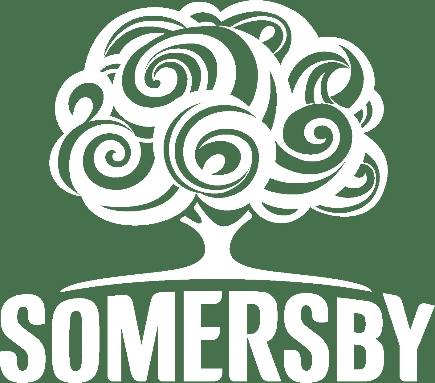 somersby-logo-white